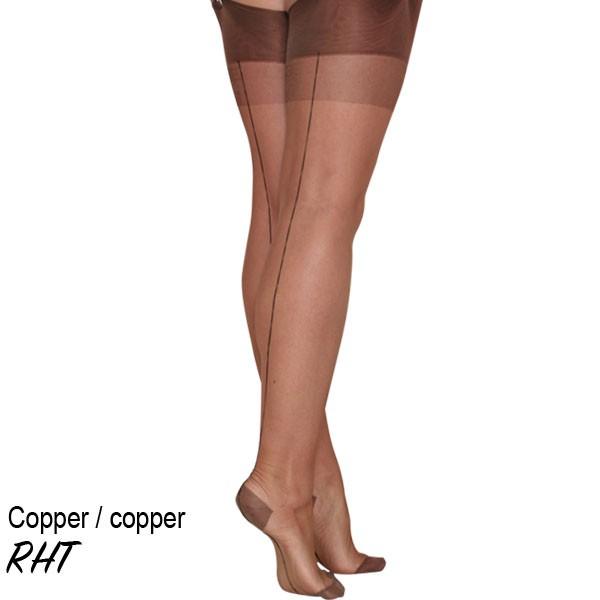 RHT Seamed Stockings