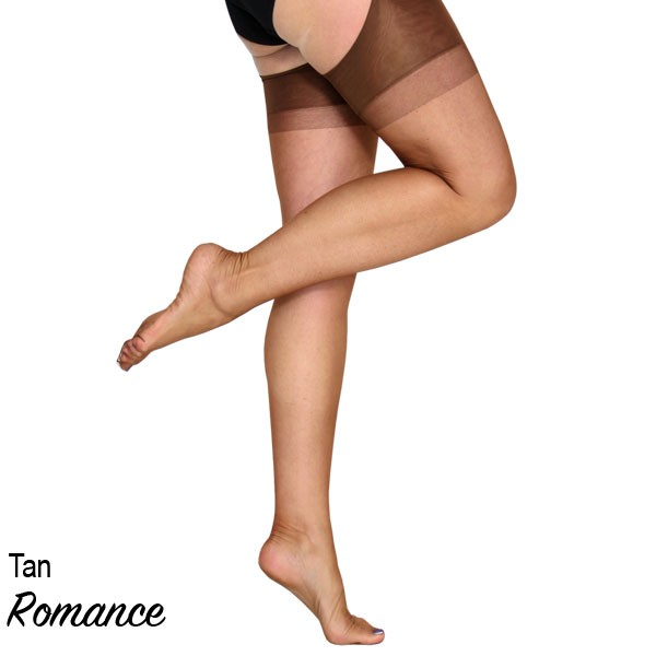 Romance Stockings