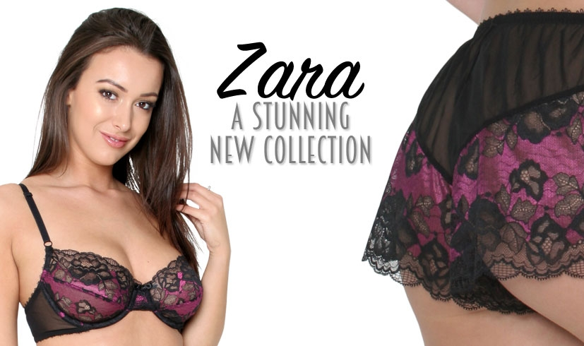 new Zara collection