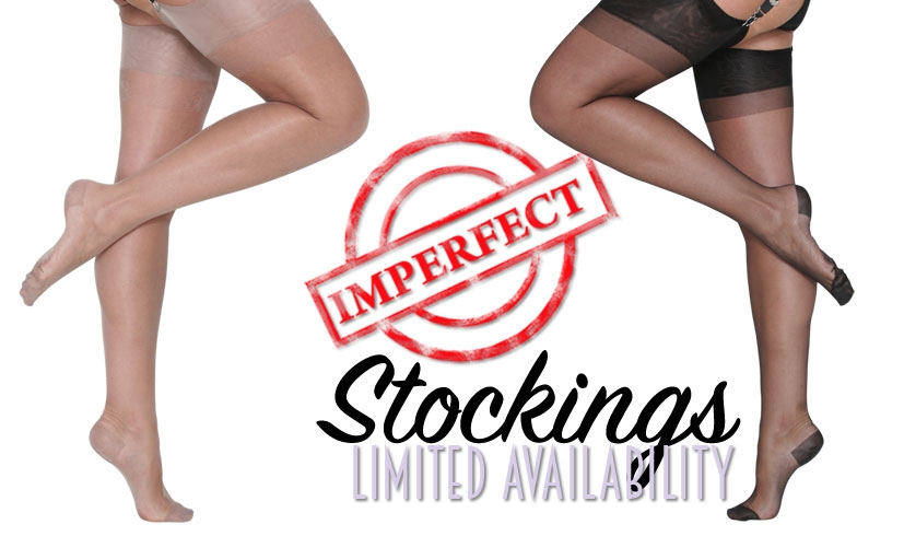 imperfect stockings