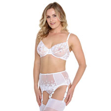 celeste deep suspender belt