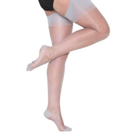 light grey rht stockings